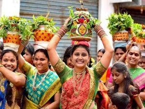 Telangana-Festivals