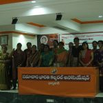 Sister Nivedita Birth Anniversary Celebrated by Samachara Bharati