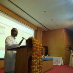 పుస్తక ఆవిష్కరణ  -  'భవిష్య భారతం'