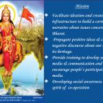 సమాచార భారతి కల్చరల్ అసోసియేషన్ - ఒక పరిచయం