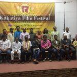 Kakatiya Film Festival – Award Function