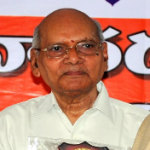 A mentor for lakhs of students and nationalist workers is no more