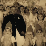 Story of Maharaja who helped 640 Polish children and women during World War II