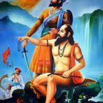 ఇవ్వడం నేర్చుకోవాలి-సమర్థరామదాసు