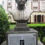 ఆధునిక ఋషి, శాస్త్రవేత్త జగదీశ్ చంద్ర బోస్