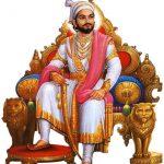 Shivaji Maharaj's Jayanti