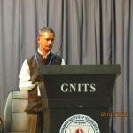 Internal security threats far more dangerous than external challenges – Dr. P.V. Ramana